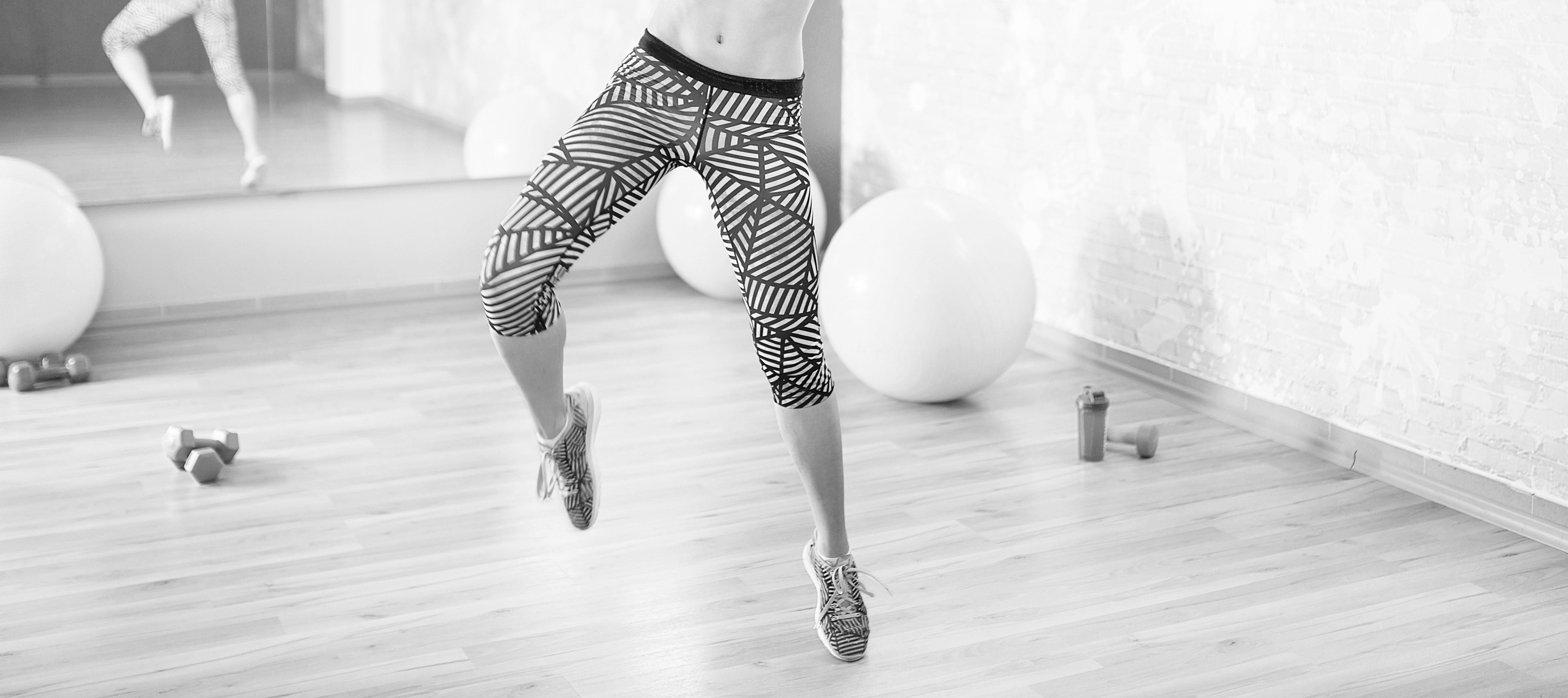 Aerobics | Zumba | Piloxing