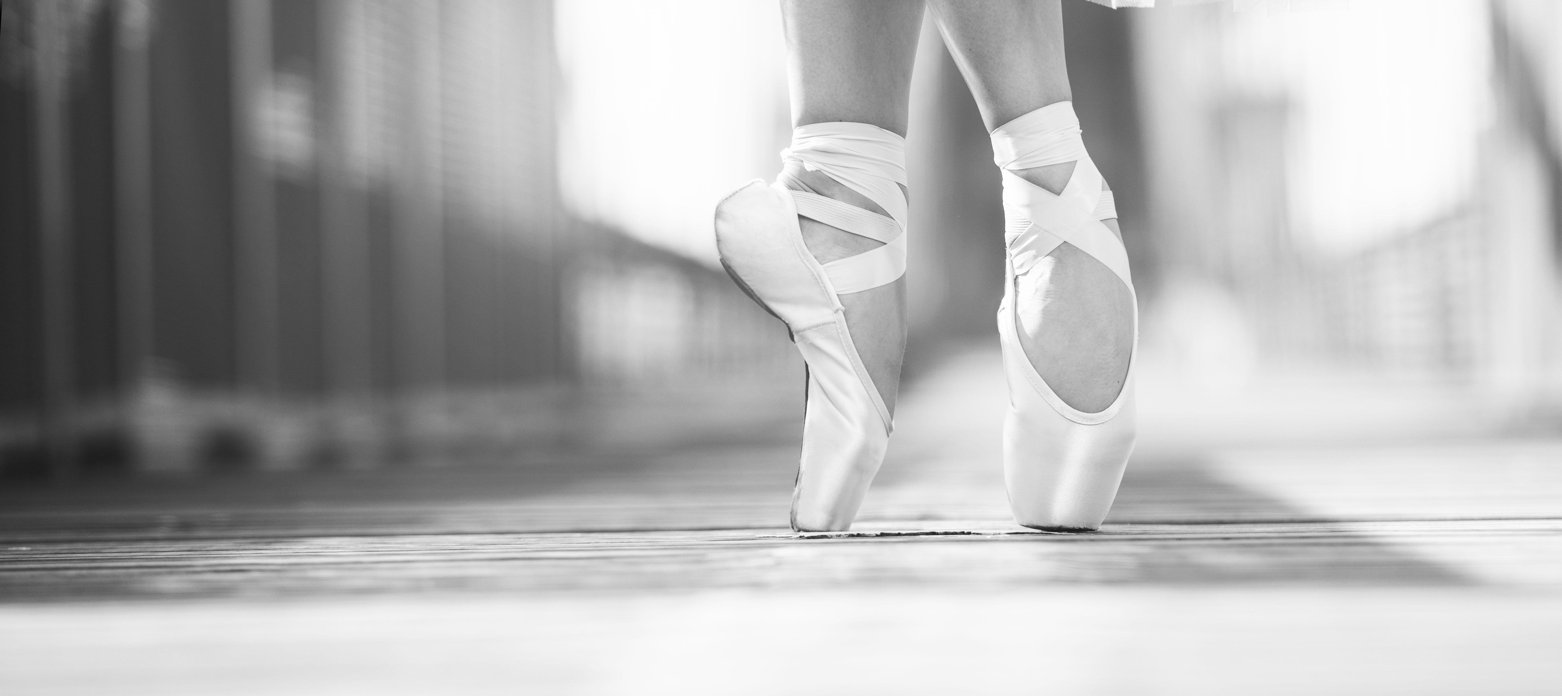 Ballett | Zeitgenössisch