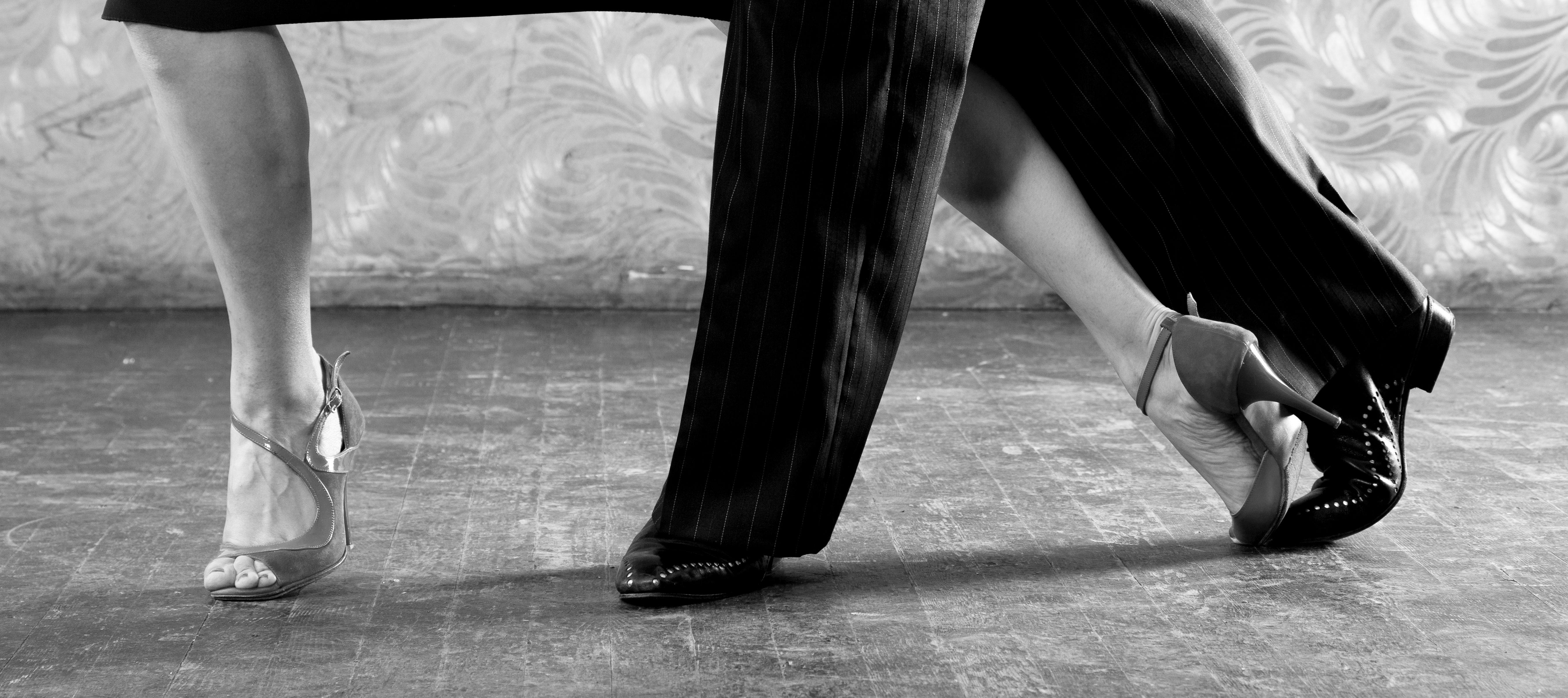 Gesellschaftstanz| Flamenco