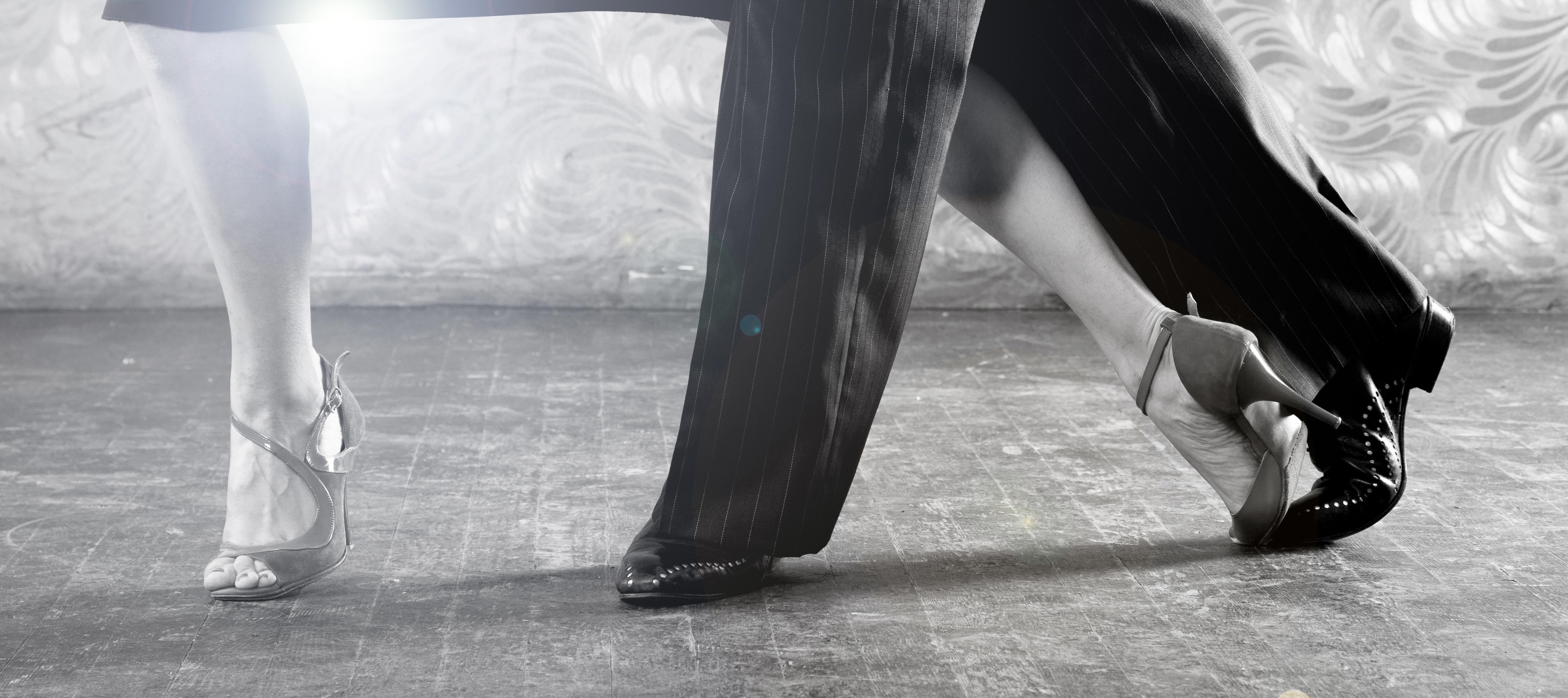 Ballroom | Flamenco