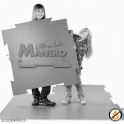 SPRUNGFLOOR MANERO ULTRA LITE PANEL SMALL