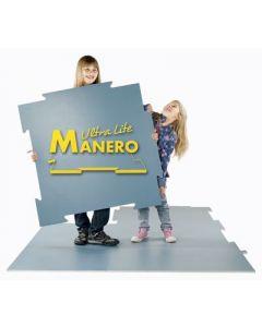 PRUŽNÁ PODLAHA MANERO ULTRA-LITE ROHOVÝ ELEMENT