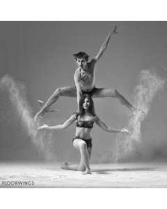 DANCE FLOOR IGNITION
