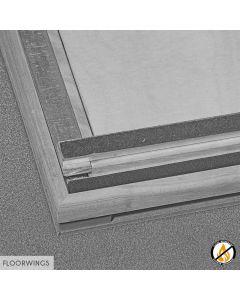 RÁMOVÝ ELEMENT šířka 100 mm vhodný pro MANERO CLASSIC mobilní