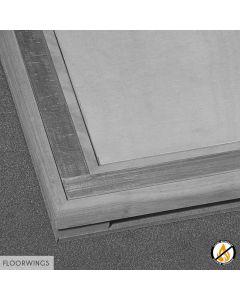 RÁMOVÝ ROHOVÝ ELEMENT šířka 100 mm vhodný pro MANERO CLASSIC mobilní
