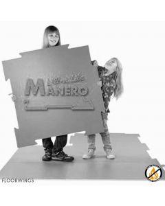 PRUŽNÁ PODLAHA MANERO ULTRA-LITE PANEL