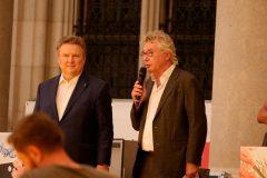 Partnership of Impulstanz 2020