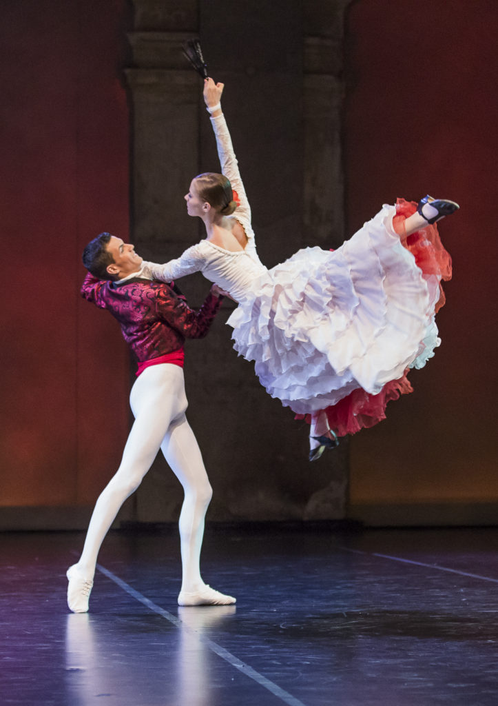 Ballet Days 2013, Wien